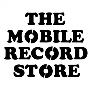 The Mobile Record Store